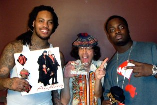 i am OTHER: Nardwuar vs. Waka Flocka Flame