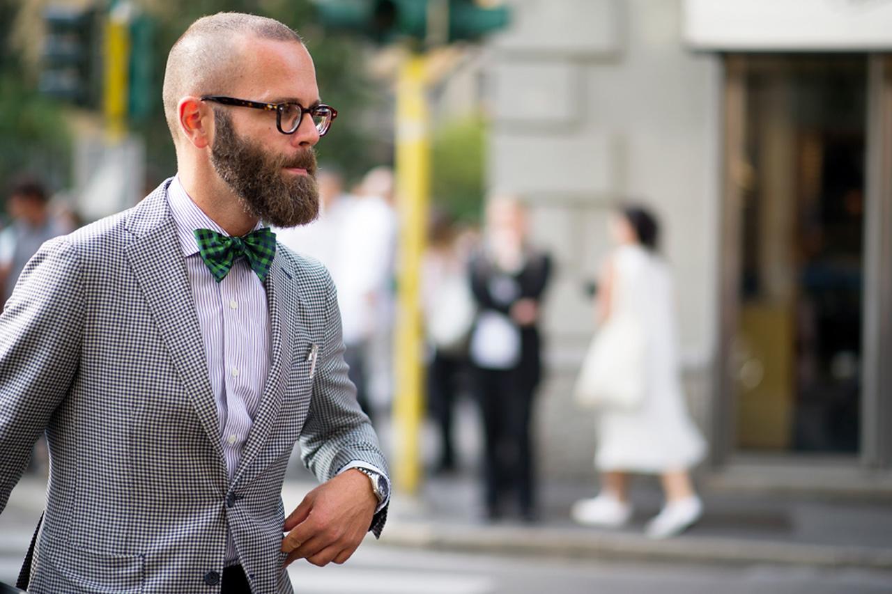 ILL-FITS: How Do I Take Care of My Beard?