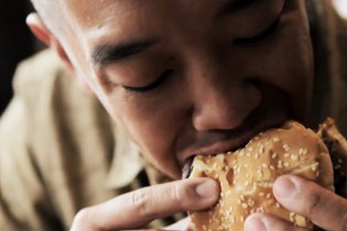 "jeffstaple Takes You to New Jersey for His ""Burger Tour"""