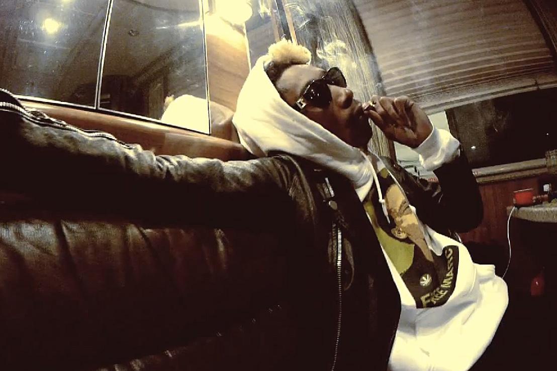 Juicy J featuring Wiz Khalifa - Know Betta | Video