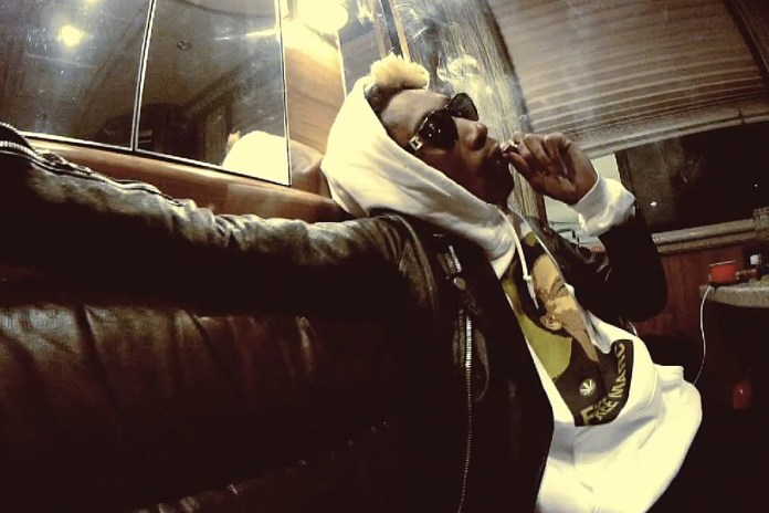 Juicy J featuring Wiz Khalifa - Know Betta | Video
