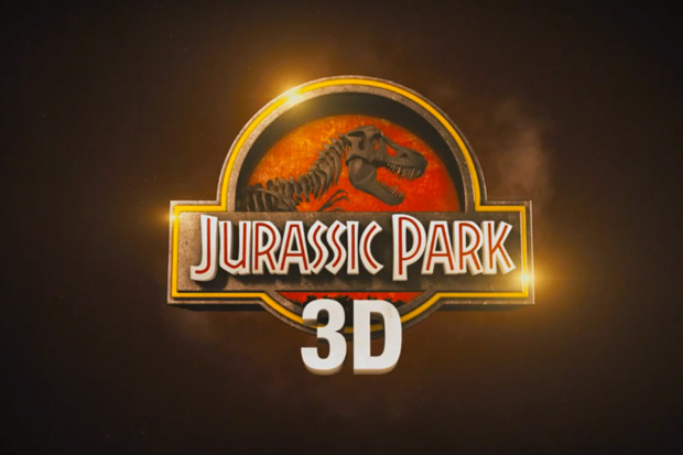 Jurassic Park 3D Official Trailer