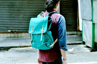 kapok x Makr Carry Goods Farm Rucksack