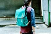 kapok x Makr Carry Goods Farm Rucksack