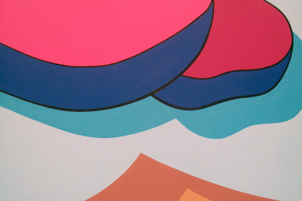 "KAWS ""Imaginary Friends"" Exhibition @ Galerie Perrotin Paris Recap"