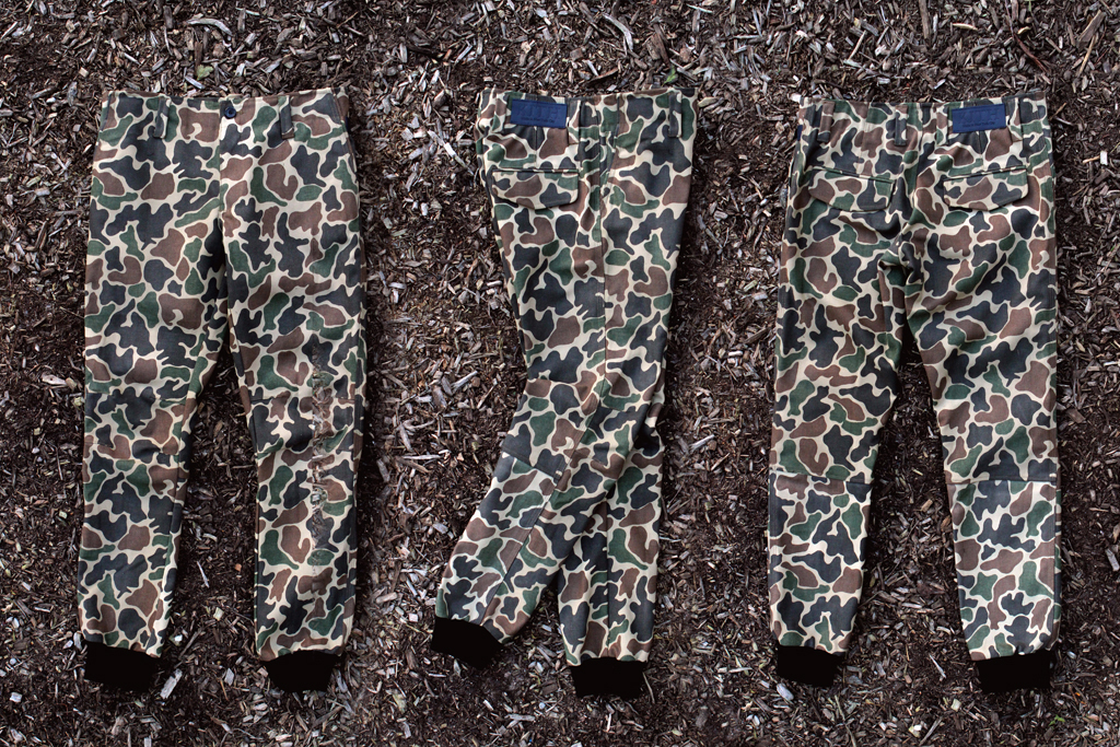 Kith Blue Label 2012 Fall/Winter Chapter 2 Collection