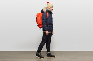Kixbox 2012 Winter Lookbook