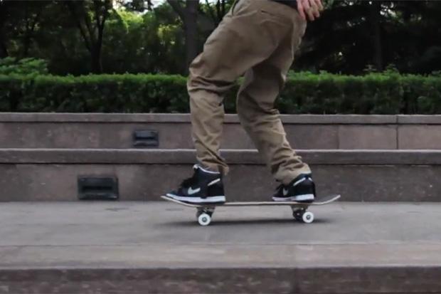 Know1edge 2013 Spring/Summer Teaser Video