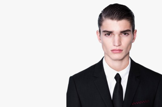 Kris Van Assche Introduces KRISVANASSCHE+ for 2013 Spring/Summer