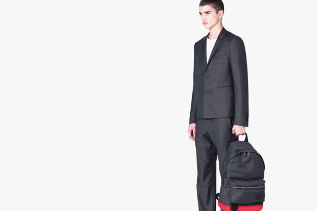 kris van assche introduces krisvanassche for 2013 spring summer