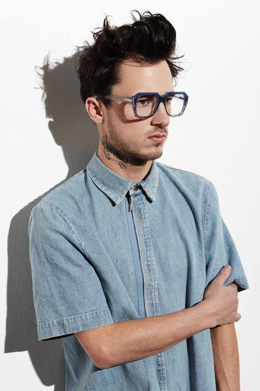 ksubi eyewear 2013 spring summer collection