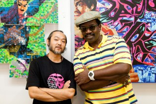 Kung Fu Wildstyle: Transcending East and West Through Bruce Lee and Street Culture with Fab 5 Freddy and MC Yan