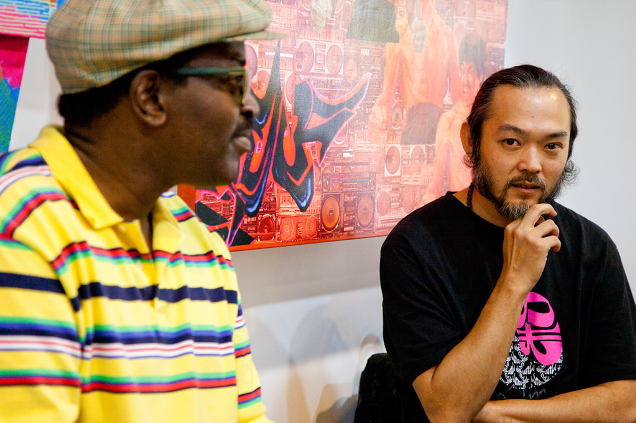 kung fu wildstyle transcending east and west through street culture with fab 5 freddy and mc yan