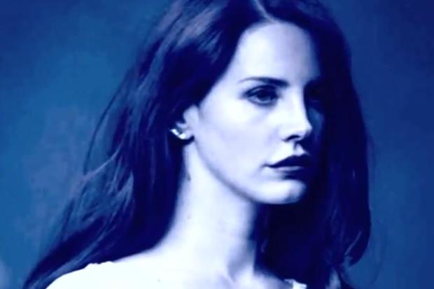 Lana Del Rey – Bel Air