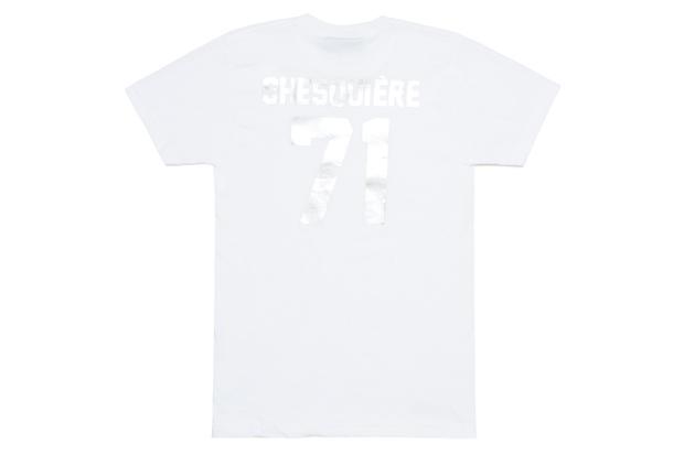 Les Plus Dorés Assembles a Dream Team of Designers for Latest T-Shirt Collection