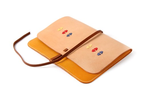 Levi's Made & Crafted iPad Case