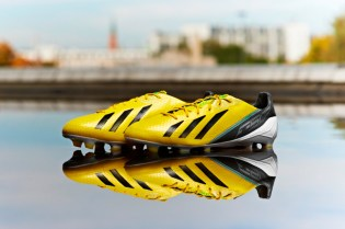 Lionel Messi to Debut New adidas adizero F50 Boot in Champions League Match