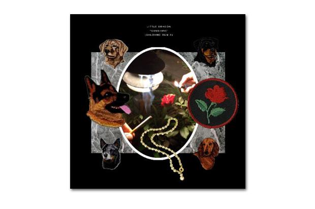 Little Dragon – Sunshine (Shlohmo Remix)