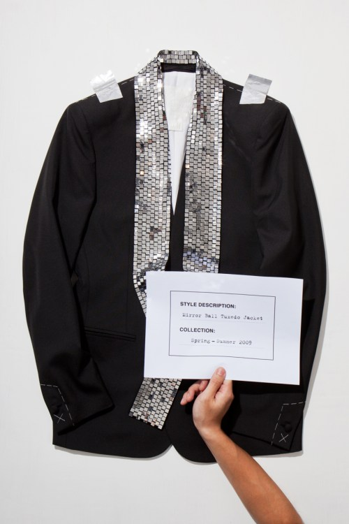 Maison Martin Margiela for H&M 2012 Fall/Winter Apparel Collection - A Closer Look
