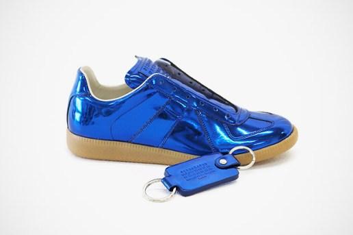 Maison Martin Margiela Japan Limited Sneaker