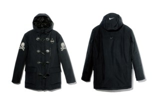 mastermind JAPAN x F.C.R.B. 2012 Fall/Winter November Releases