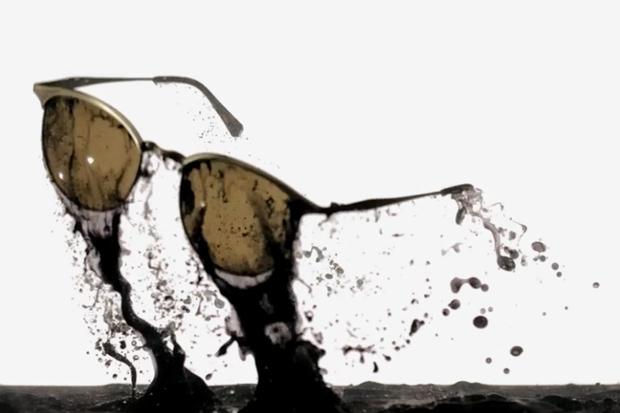 Matsuda 2012 Fall/Winter Eyewear Collection