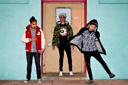 Mishka Holiday 2012 Lookbook Photographed by Brook Bobbins