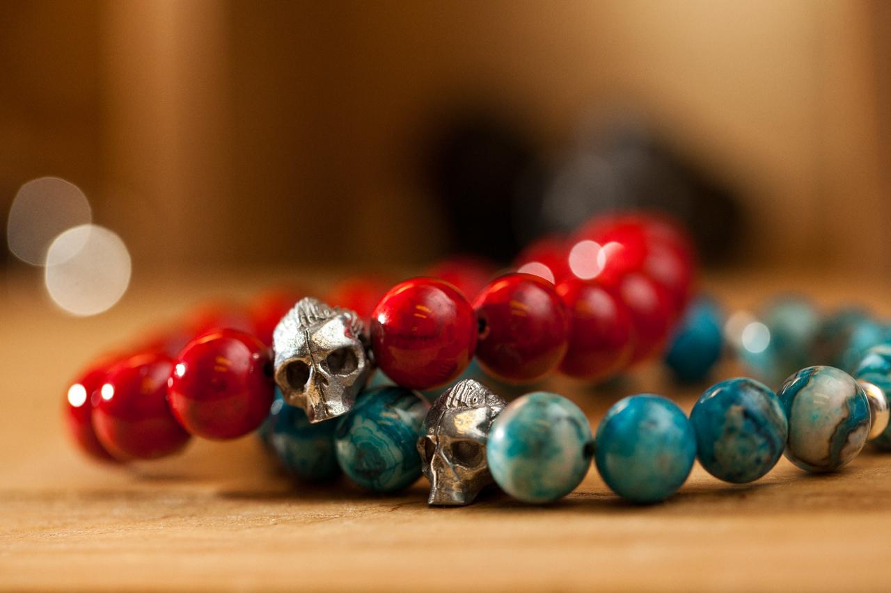 Mister 2012 Fall/Winter Jewelry