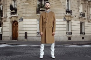 Maison Martin Margiela for H&M 2012 Fall/Winter Commercial