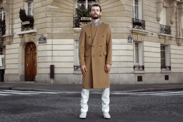 Maison Martin Margiela for H&M 2012 Fall/Winter Commercial