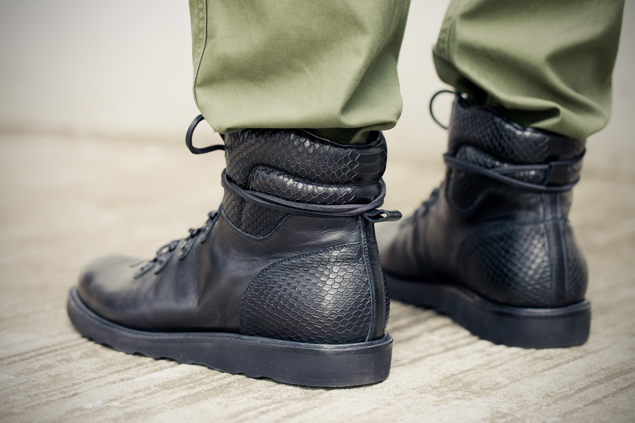 Modern Vice Urban Hiker Boot Collection