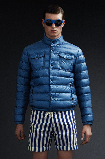 moncler grenoble 2013 spring summer collection