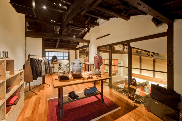 master-piece MSPC PRODUCT sort KYOTO STORE