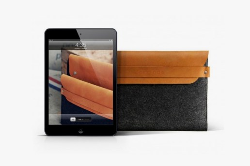 Mujjo iPad mini Sleeve
