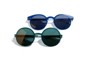 Mykita 2013 Spring/Summer Decades Sunglasses
