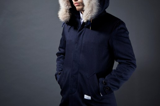 Name. 2012 Fall/Winter New Releases