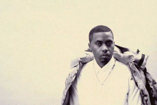 "Nas Behind the Scenes Video for Clash Magazine December ""The World is His'"" Issue"