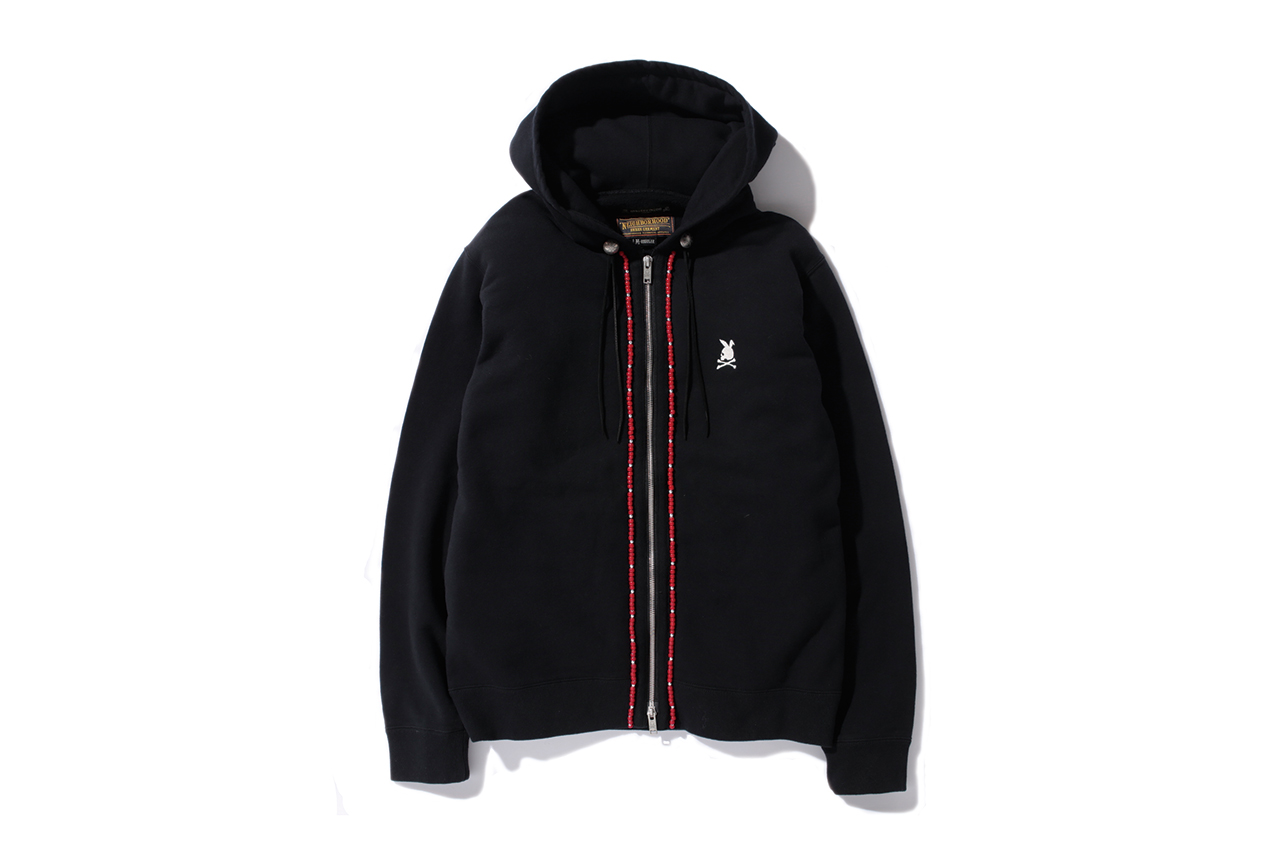 NEIGHBORHOOD x mastermind JAPAN 2012 Fall/Winter New Releases