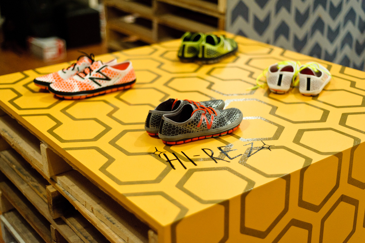 New Balance 2013 Spring/Summer Performance Footwear Preview
