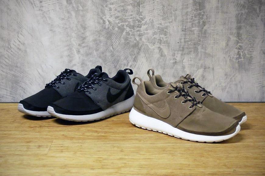 Nike Sportswear 2012 Fall/Winter Roshe Run Premium NRG