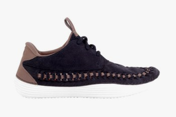 Nike 2013 Spring Solarsoft Moccasin Woven Preview