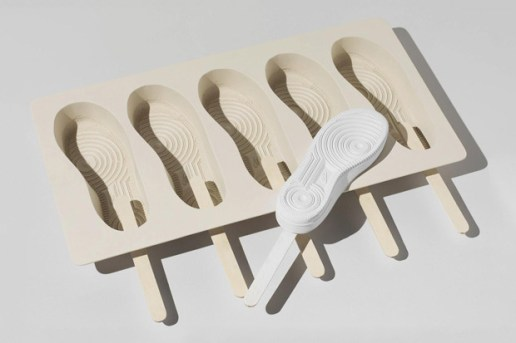 Nike Air Force 1: 30 Years of Force Popsicle Mold