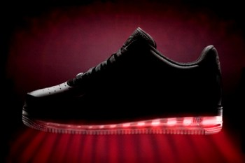 """Nike Air Force 1 30th Anniversary """"Black Friday"""" Edition"""