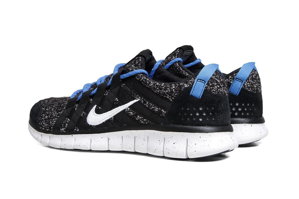 Nike Free Powerlines+ Wool NRG