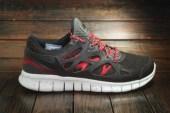 Nike Free Run+2 Wool NRG