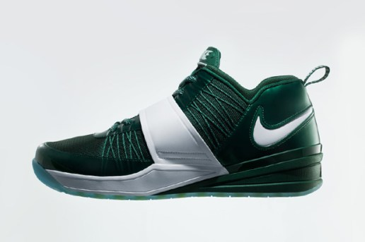 Nike Launches Darrelle Revis' New Signature Shoe - The Nike Zoom Revis