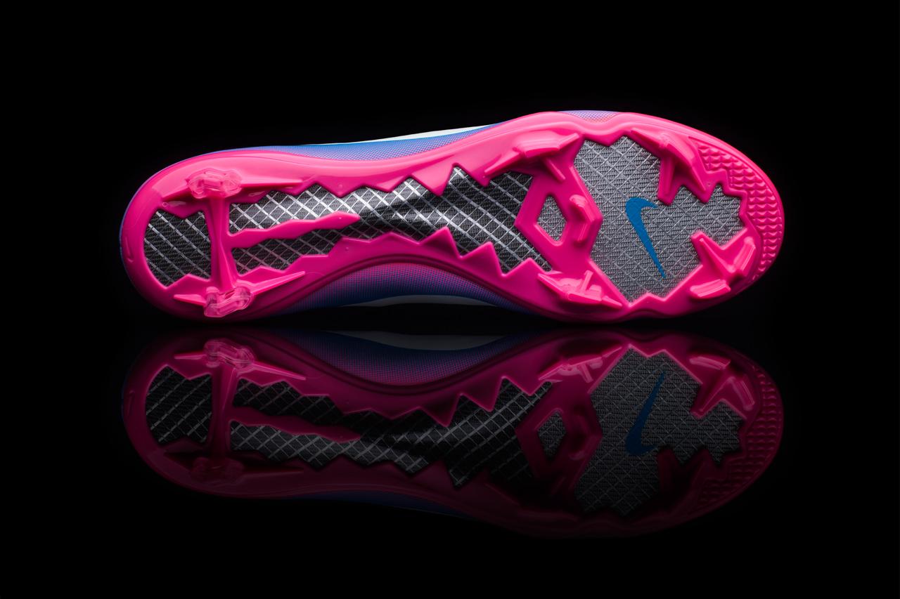 The Nike Mercurial Vapor VIII Cristiano Ronaldo