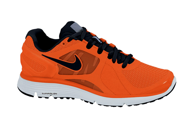 "Nike Running 2012 Shield ""Bright Crimson"" Pack"