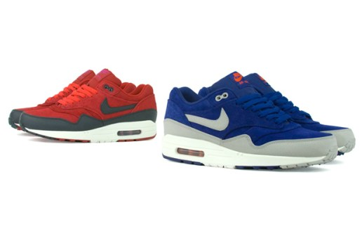Nike Sportswear 2012 Fall/Winter Air Max 1 Premium