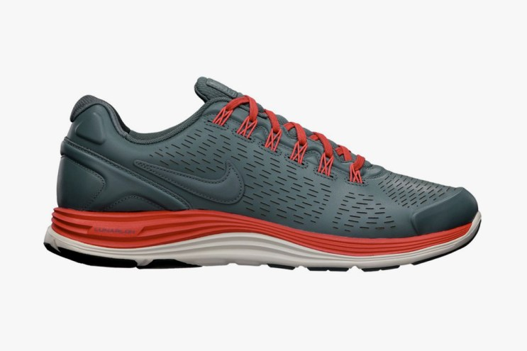 Nike 2012 Fall/Winter LunarGlide+ 4 NSW